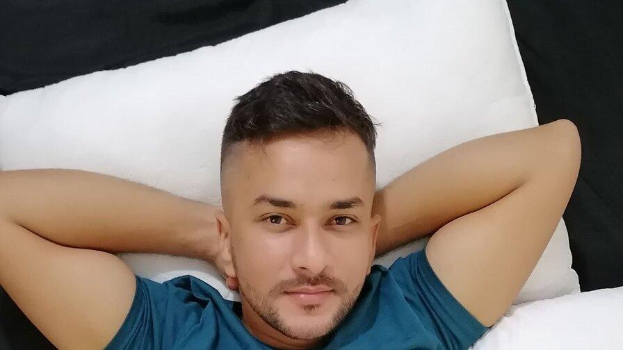 SandroMontero